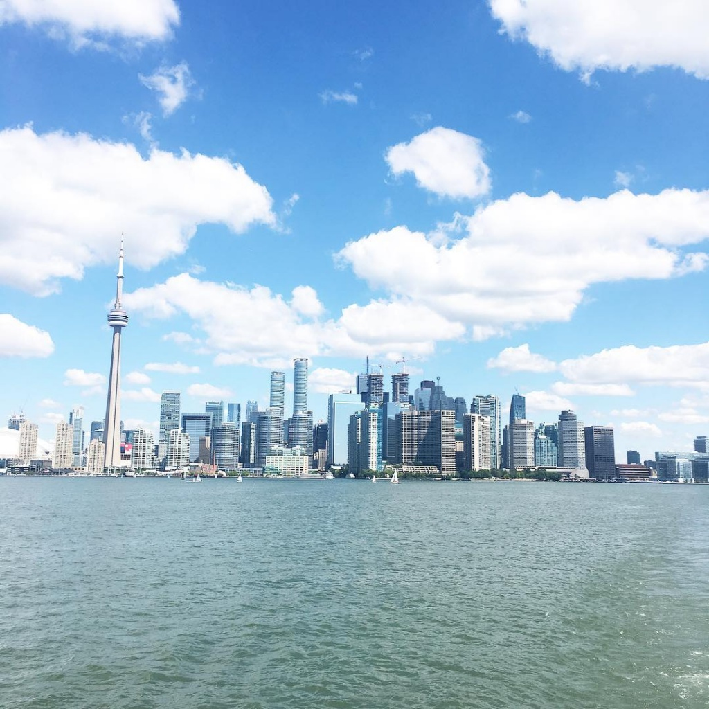 Dont miss Toronto Island when you are in the Cityhellip