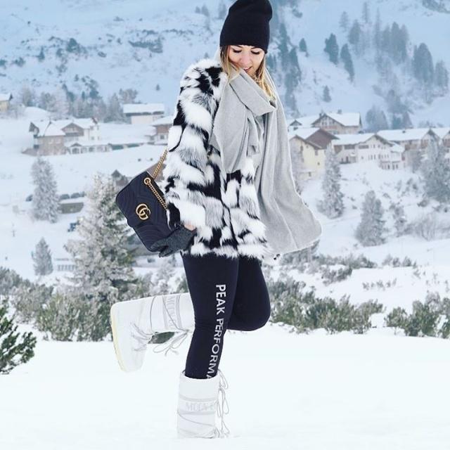 good Morning guys! Todays plan walking in a winterwonderland hellip