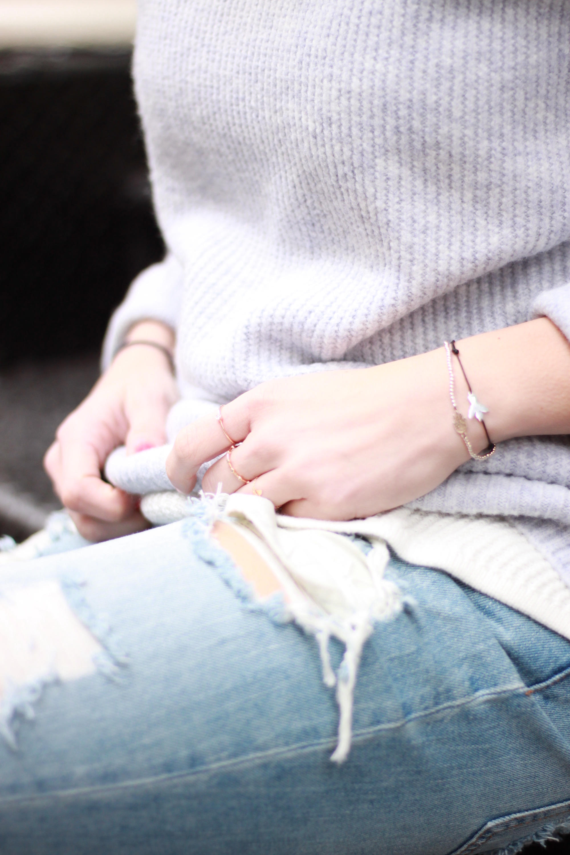 Blog your style cozy knit3