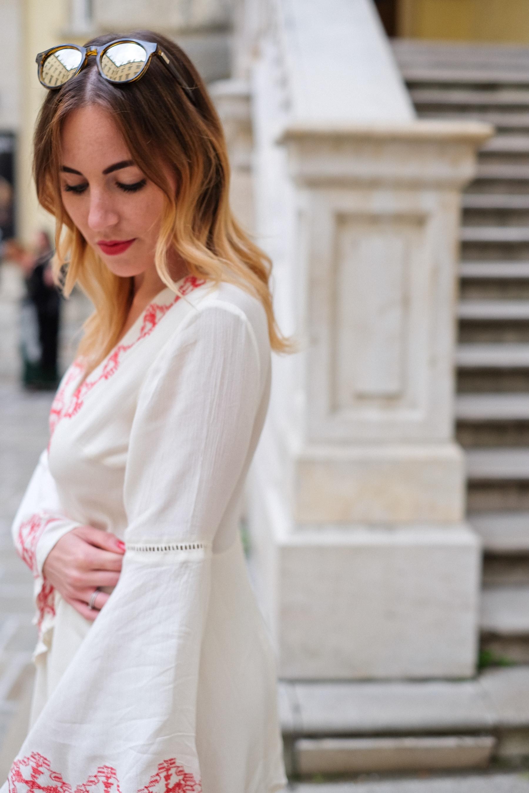 Boho Dress Bohemian Style (6)
