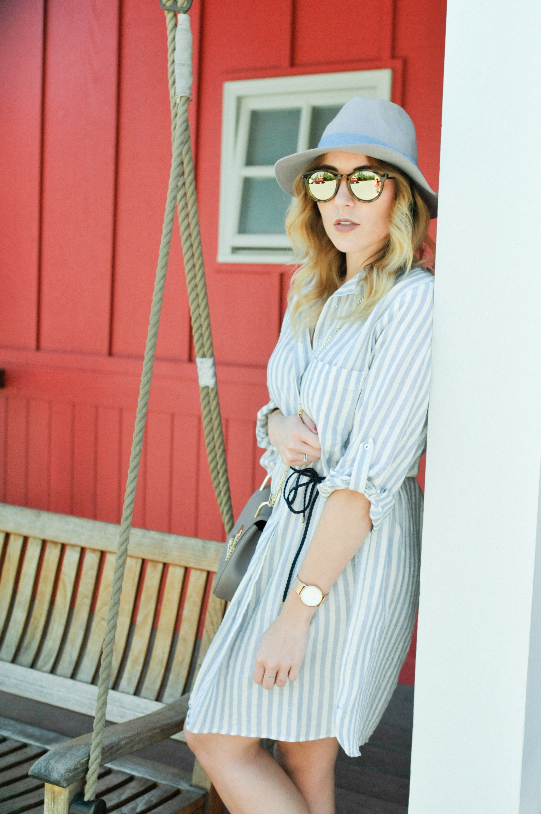 Outfit Diary Napa Valley (1)