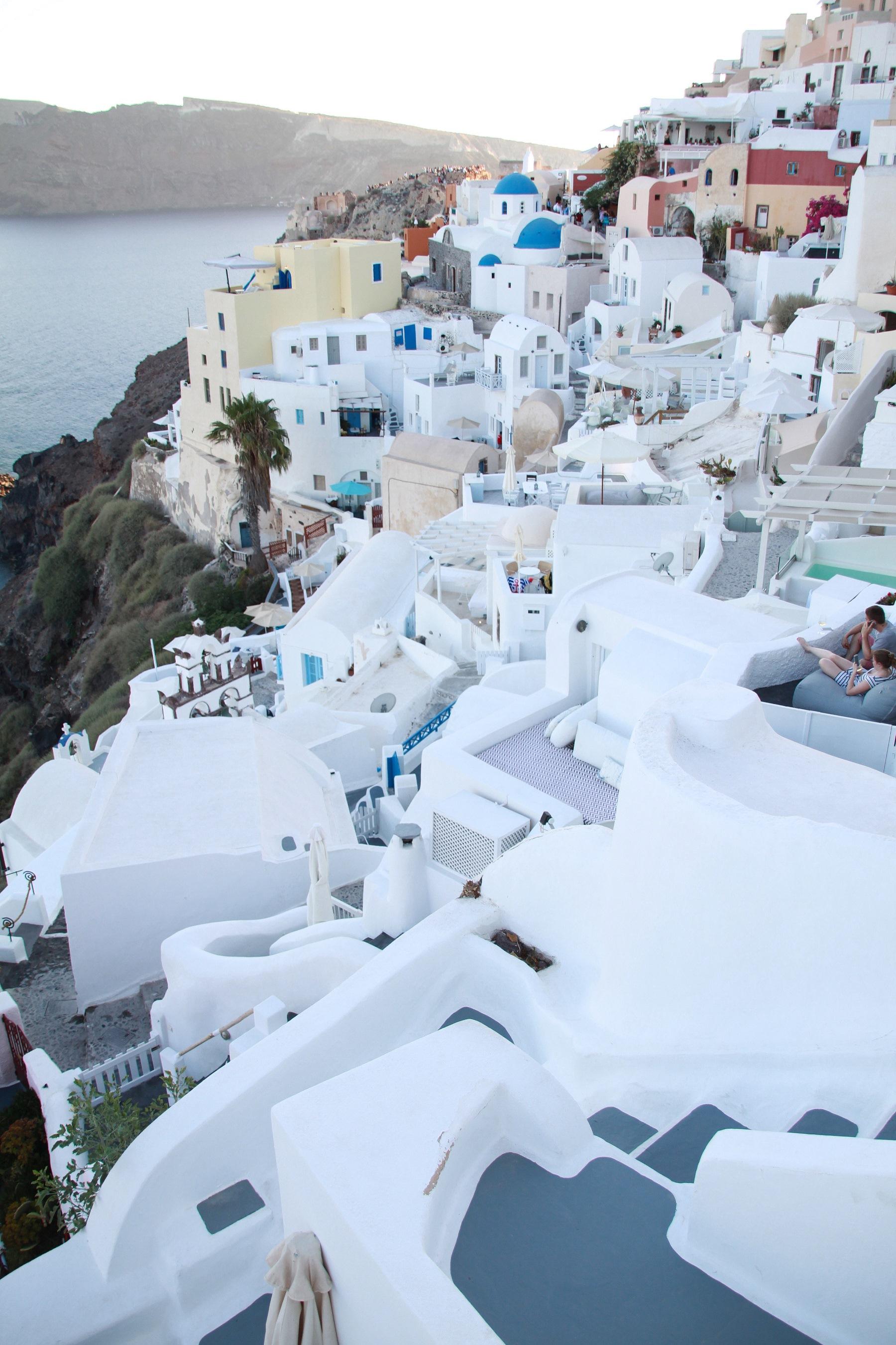 Santorini Travel Diary (10)