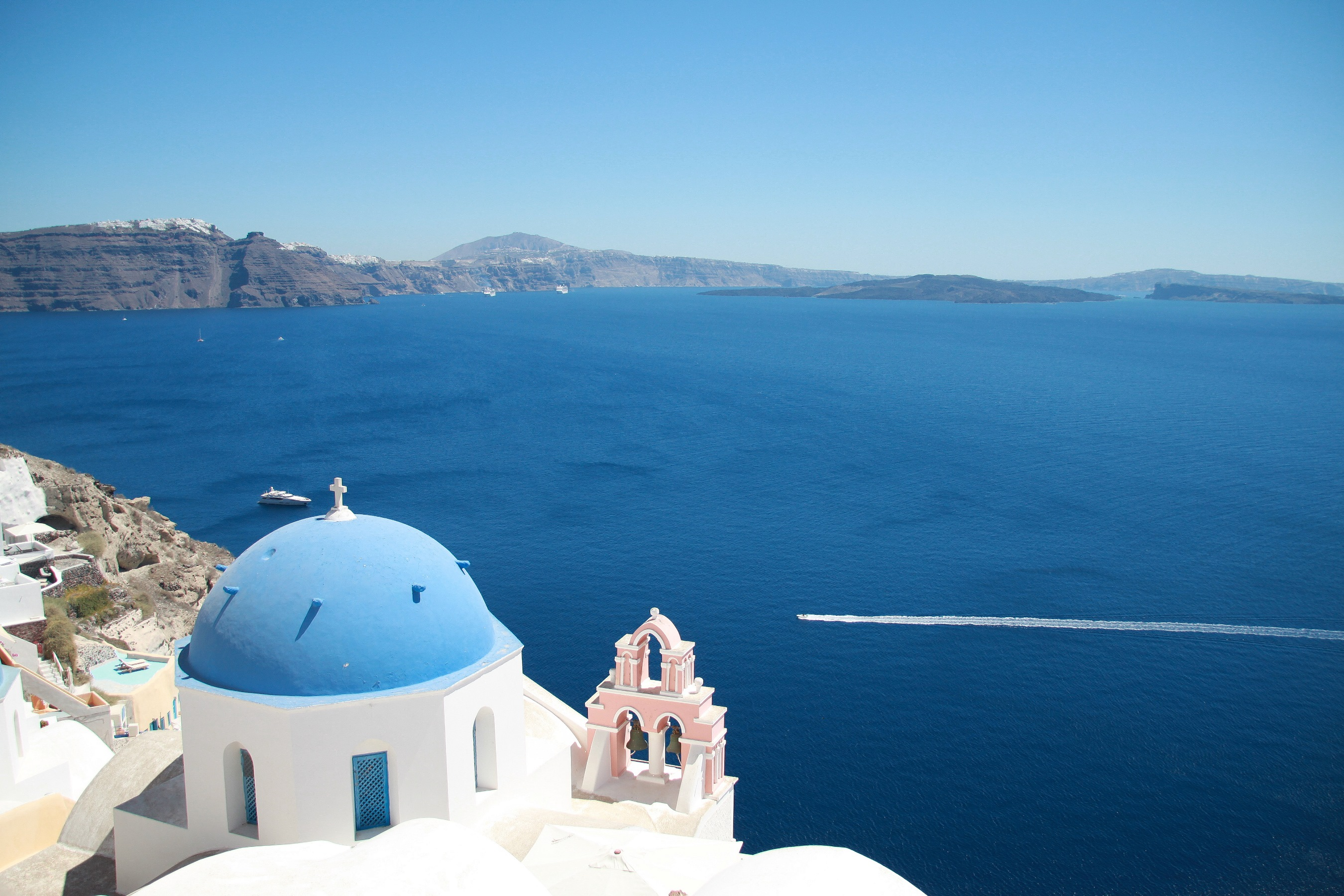 Santorini Travel Diary (2)