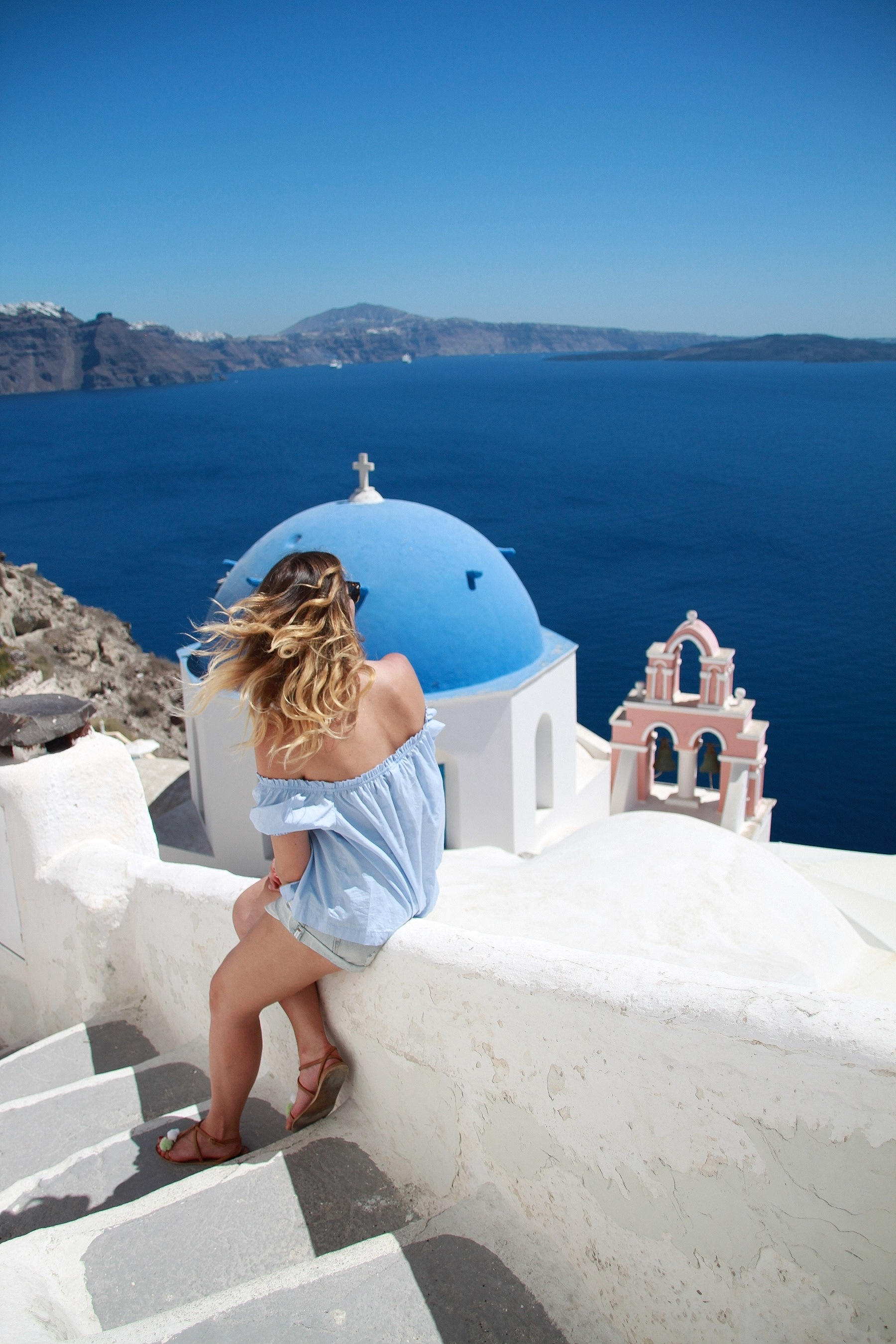 Santorini Travel Diary (3)