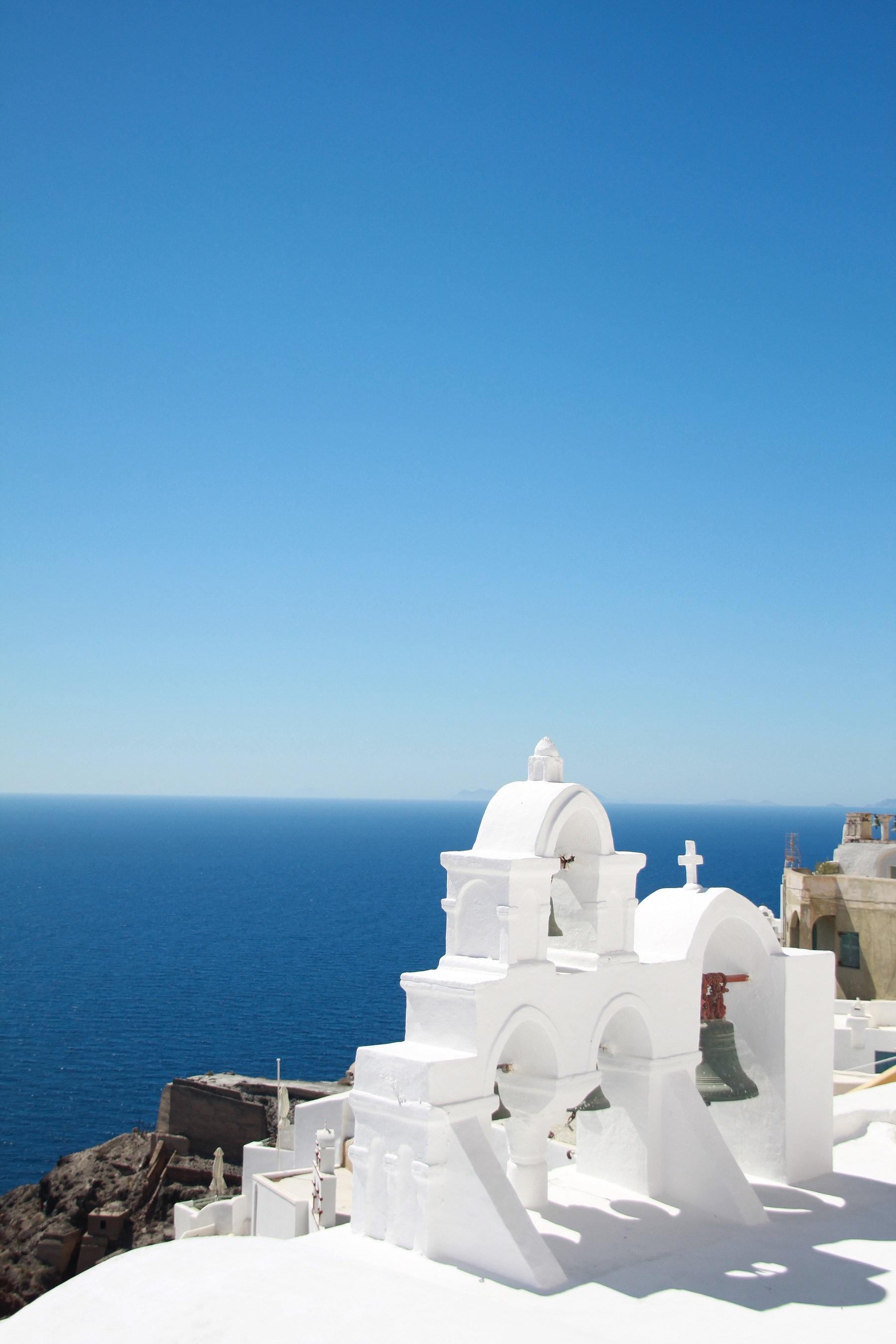 Santorini Travel Diary (5)