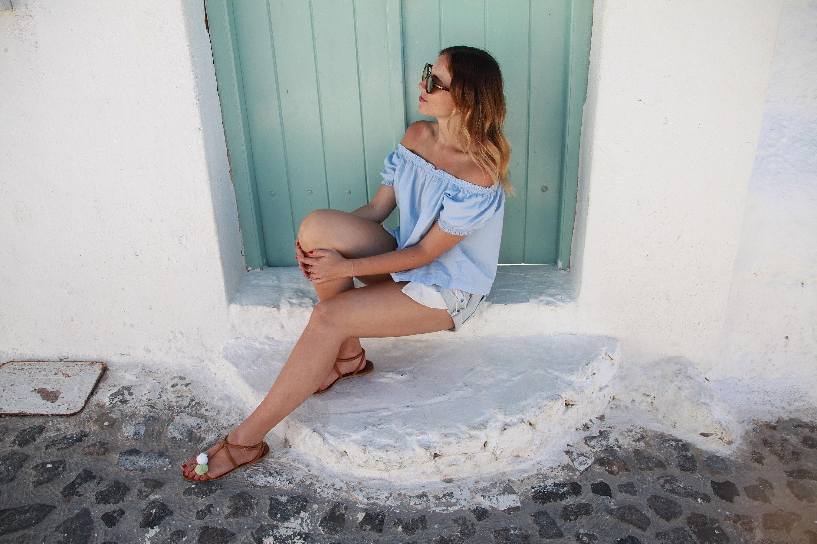 Santorini Travel Diary (6)