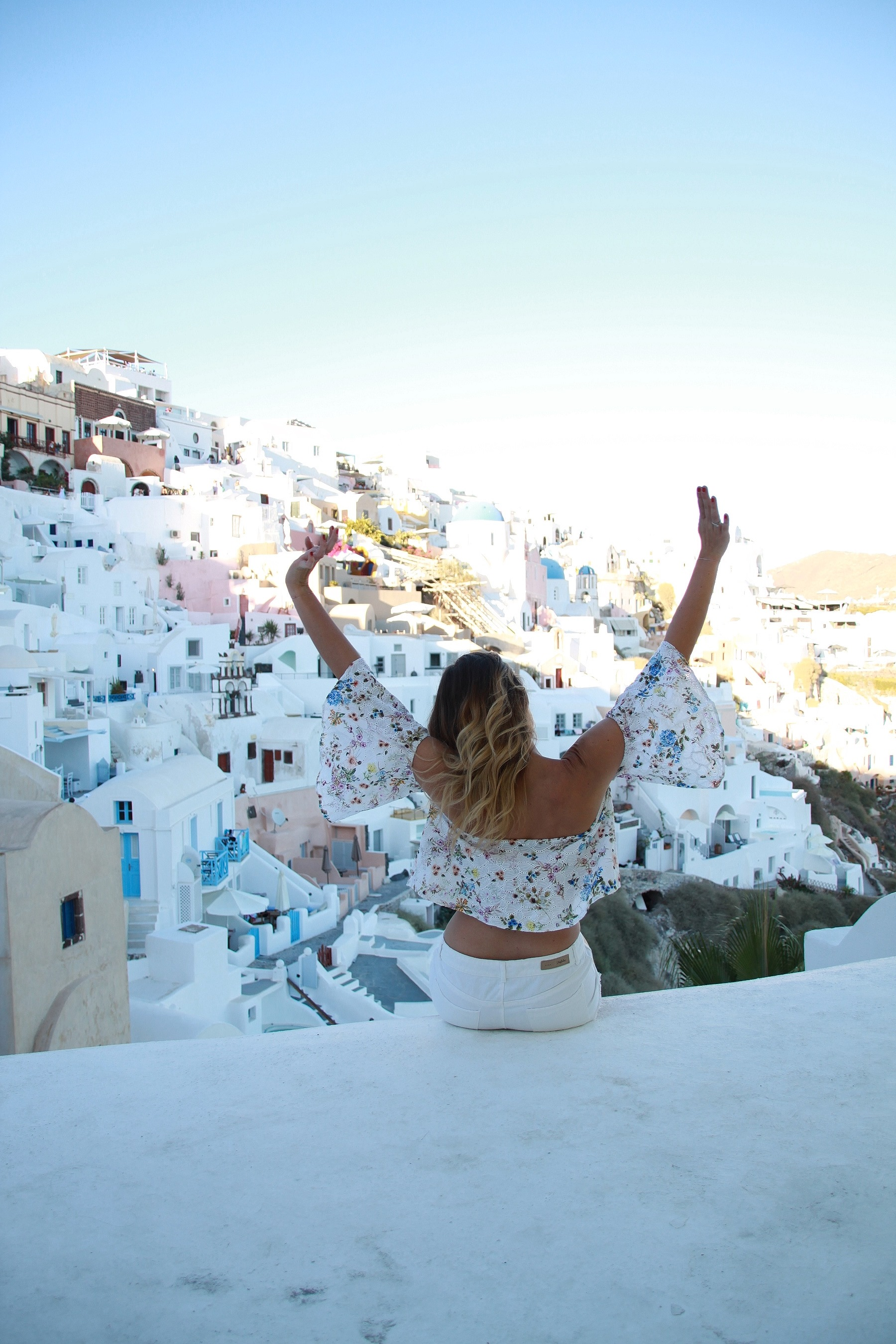 Santorini Travel Diary (9)