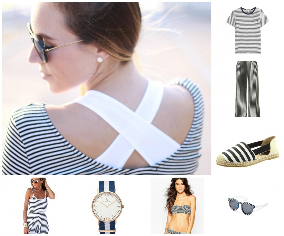 Summer Picks Stripes Edition